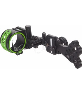FUSE SIGHT CYBEX 1PIN SLIDER BLACK