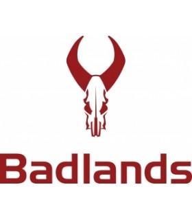 BADLANDS GILET RISE APPROACH               MD