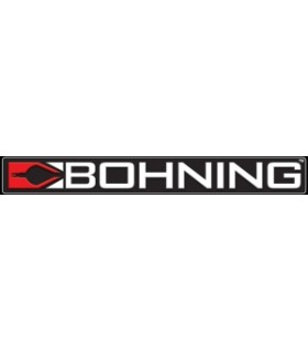 BOHNING COMPLETE SHOOTER STOOL BLACK