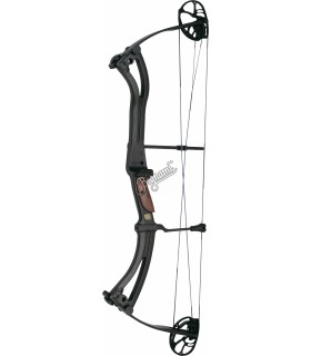 ARCO COMPOUND WIN & WIN SHADOW 34 BLACK