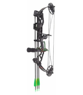 "ARCO COMPOUND PSE MINI BURNER 16-26.5"" 2018"