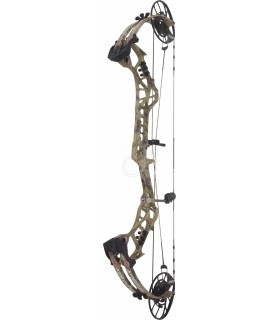 "ARCO COMPOUND PSE EXPEDITE KRYPTEC 24.5-30"" 65Lbs. RH 2018"