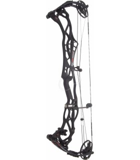 ARCO COMPOUND HOYT PRO FORCE ALL BLACK 2018