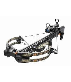 MISSION CROSSBOW MXB-400 LOST AT+KIT