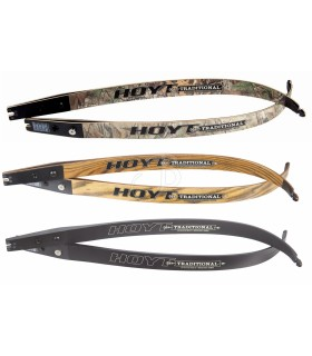 HOYT LIMBS FORMULA TRAD.