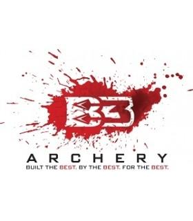 B3 ARCHERY RELEASE COOP CHAMELEON