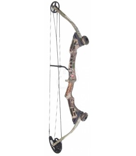 """ARCO COMPOUND PSE NITRO HUNTER ULTIMATE ONE CAM 29""""70Lbs. LH"""