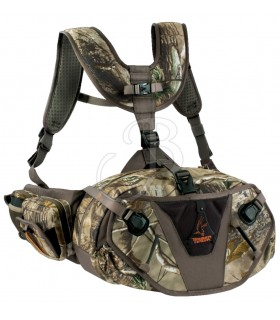 TIMBER HAWK WAIST PACK GUT HOOK