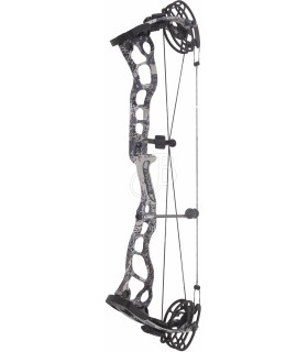 """ARCO COMPOUND PRIME LOGIC OPTIFADE OPEN COUNTRY 28"""" 70Lbs. RH"""