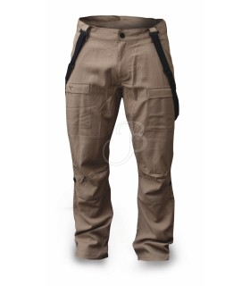 FIRST LITE KANAB PANTS DRY EARTH