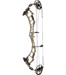 "ARCO COMPOUND PSE BOW MADNESS EPIX KRYPTEC 24-30"" 60Lbs. RH 2018"