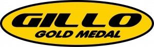 GILLO GOLD MEDA
