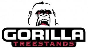 GORILLA T.STAND