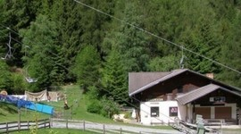 Bogensport Alpen