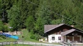 Bogensport Alpen