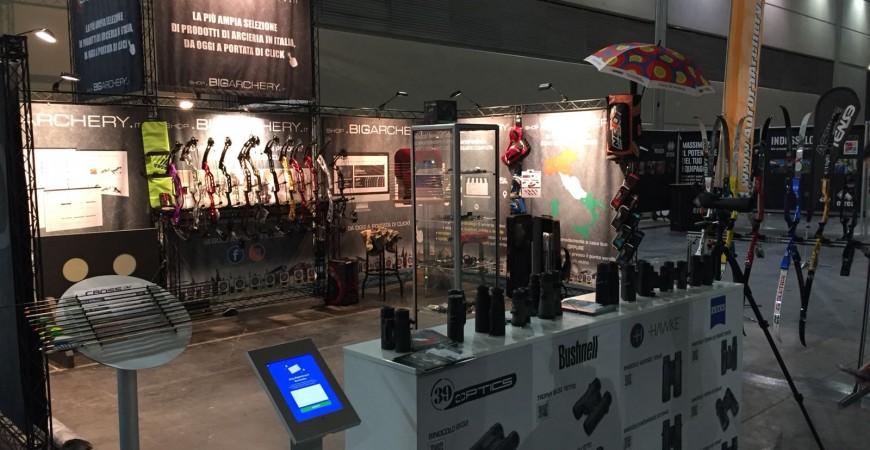 Campionati Italiani Indoor di tiro con l'arco