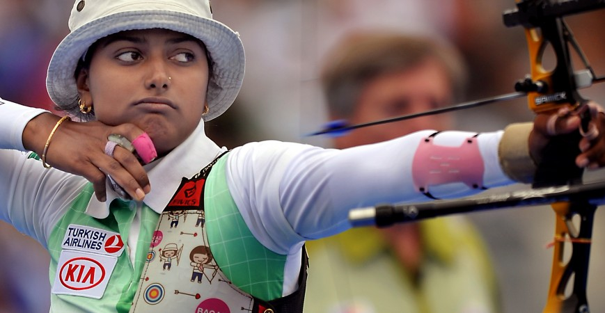 Ladies First: la storia di Deepika Kumari
