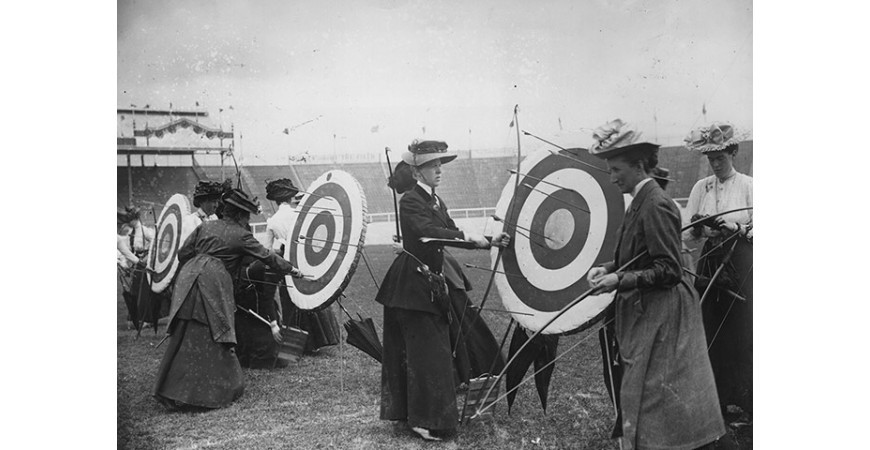 10 curiosità sul tiro con l'arco