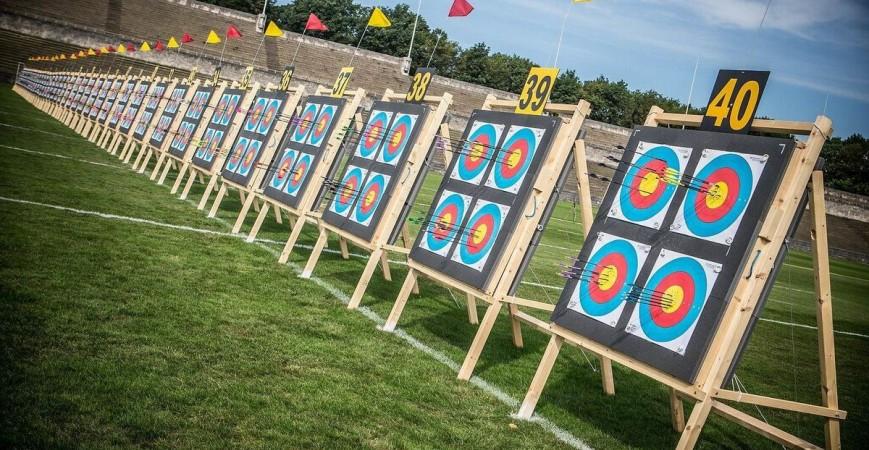 Consigli per affrontare una competizione di tiro con l'arco