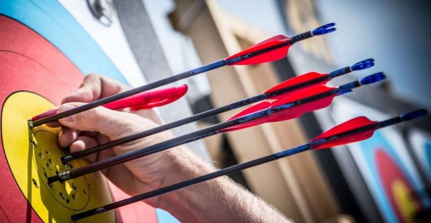 Cos'è lo spine di una freccia e perché è importante
