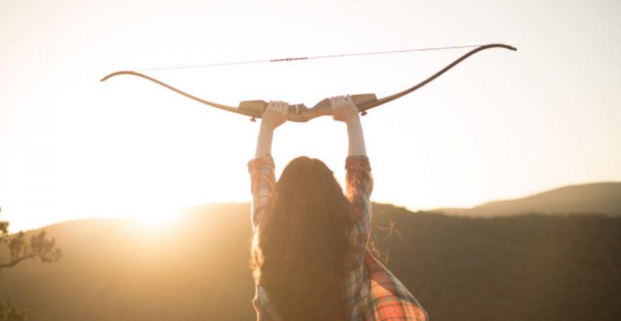 6 Benefici del tiro con l'arco