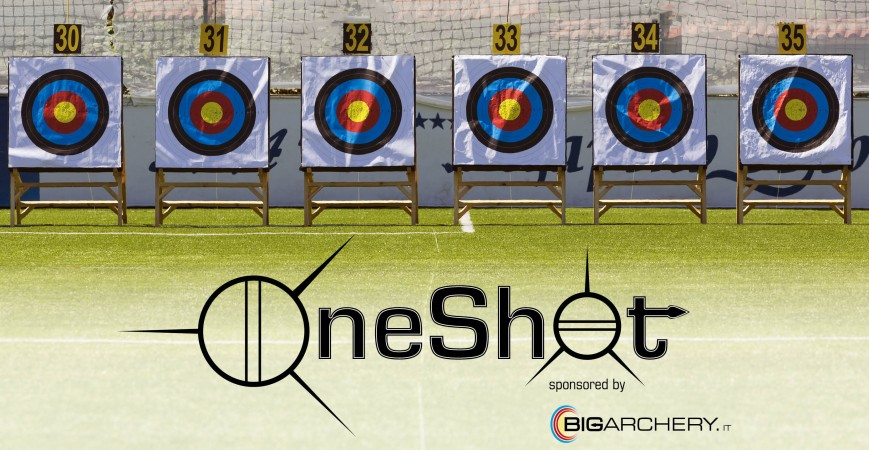 One Shot BigArchery