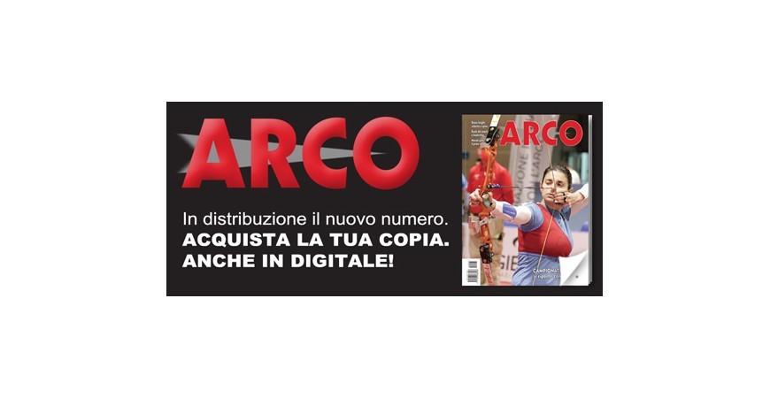 RIVISTA ARCO - terza uscita 2021
