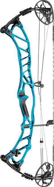 Hoyt Double XL