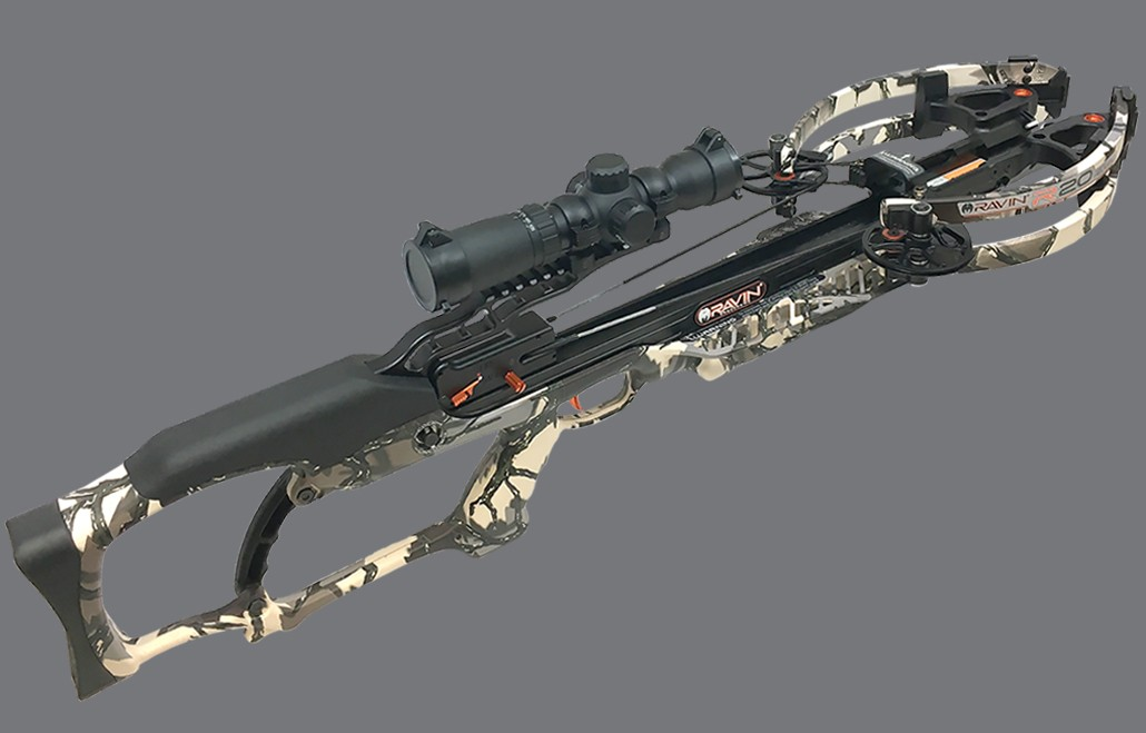 Ravin R20