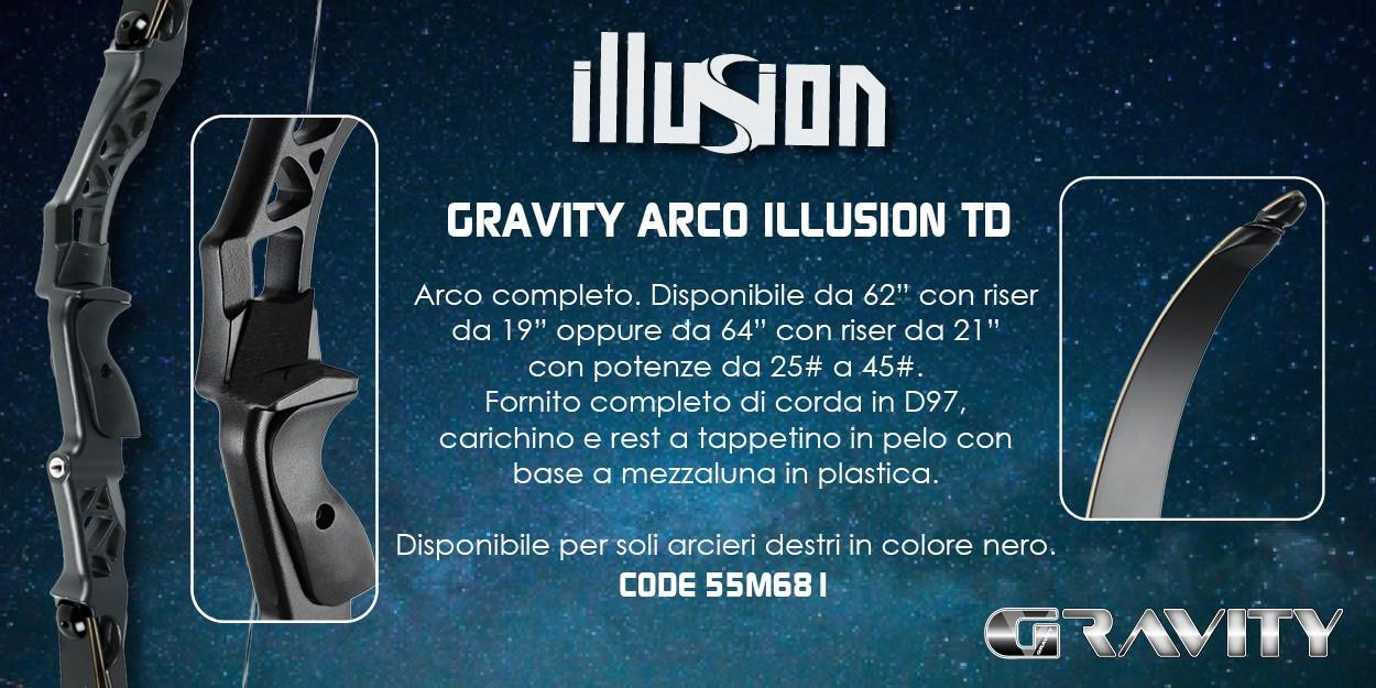 GRAVITY ILLUSION II