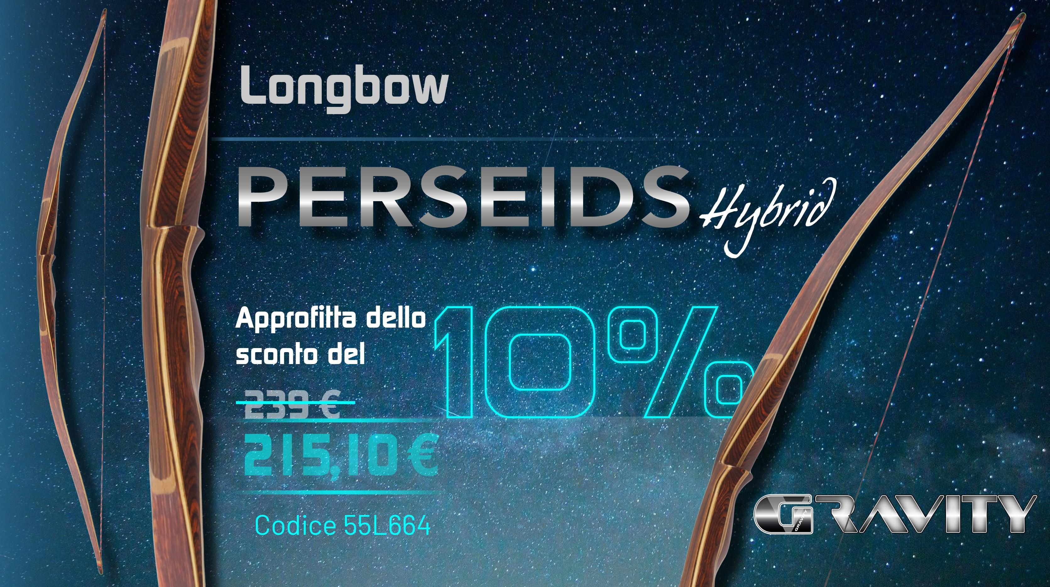 PROMO PERSEIDS -10%